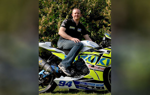 Northern Ireland rider Darren Keys dies in Walderstown road races