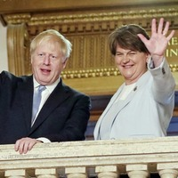 Brian Feeney: Boris Johnson will need more than 10 bought DUP MPs for a stable government