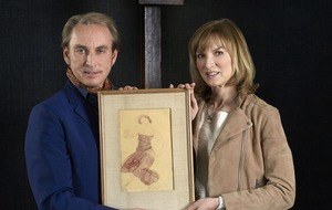 I've begun watching Question Time since Fiona Bruce took over, says Philip Mould