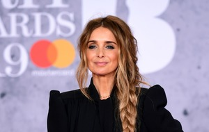 Louise Redknapp: It was risky to don sexy outfit in music video