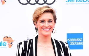 Vicky McClure drew on her own experience for relationship drama