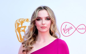 Richard Madden and Jodie Comer widely tipped for Emmy nominations