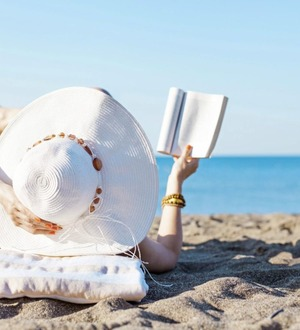 Summer reads: Eight of the best new books to hit the beach with