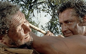 Cult Movie: Tarzan's Greatest Adventure a jungle-bound gem waiting to be rediscovered