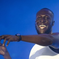 Stormzy gushes about his love for Beyonce