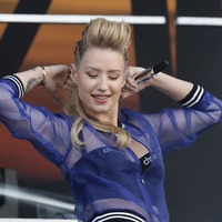 Iggy Azalea tells fans there will be a 'twerkpit' at her forthcoming gig