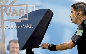 VAR has limited appeal in dealing with soccer's challenges