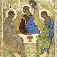 Martin Henry: Exploring the mystery of the Trinity