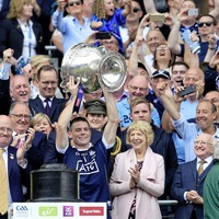 Dublin pulling further clear of the All-Ireland pack