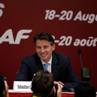 On This Day, July 17, 1979: Sebastian Coe broke the world mile record, knocking 0.4 seconds the record time
