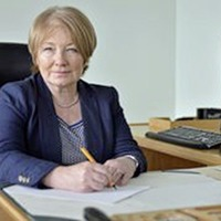 Police Ombudsman Marie Anderson has taken up her new role at the watchdog