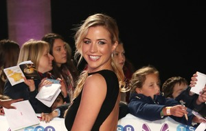 Gemma Atkinson reveals name of daughter with Gorka Marquez