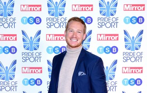 Greg Rutherford: So what if I have a 'dad bod'?