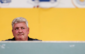 Newcastle appoint Steve Bruce as manager