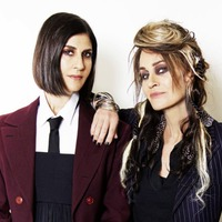 Sibling rivalry: Siobhan Fahey and Marcella Detroit on Shakespears Sister reunion
