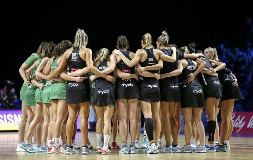 Northern Ireland netballers can seal top ten finish with win over Barbados