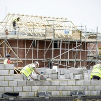 Lack of Executive a key factor in decline of north's construction sector