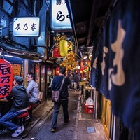 Eating your way round Tokyo is a lesson in tradition and technology