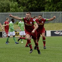 Cliftonville can upset Europa League opponents FK Haugesund: Conor McMenamin