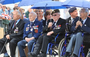 BBC to contact veterans' charities after axing free TV licences for over-75s