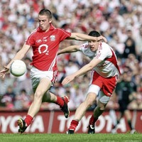 2009: When back-to-back All-Ireland titles were on the agenda for Tyrone