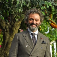 Michael Sheen expecting baby with Swedish girlfriend