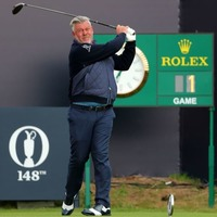 On This Day: Aug 14 1968: Dungannon golfer Darren Clarke is born