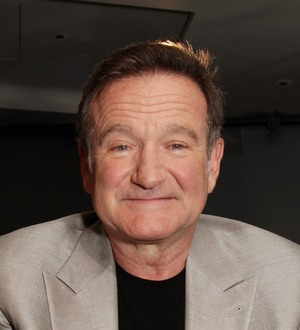 Robin Williams went out and performed even while struggling, says son