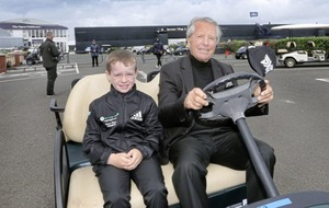 Legendary golfer Gary Player hailed Portrush as potentially 'the best Open'