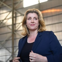 Science fiction is becoming science fact, says Defence Secretary
