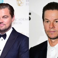 Mark Wahlberg posts 'throwback' video of himself and teenage Leonardo DiCaprio