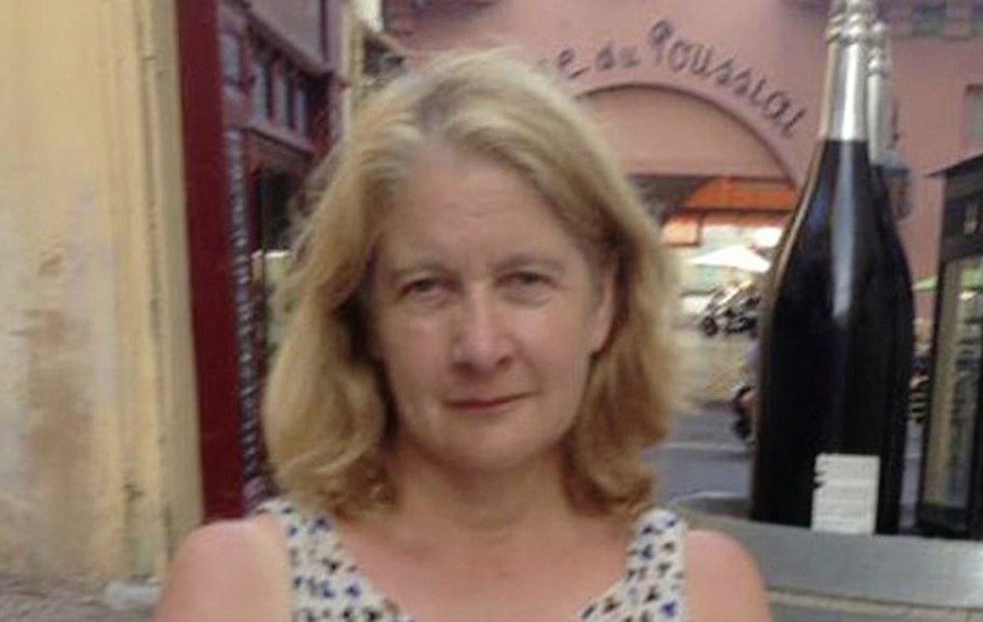 Death of former Irish News correspondent Mary Campbell `loss of