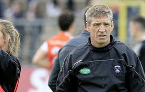 Armagh manager Kieran McGeeney set to extend stay at Orchard helm