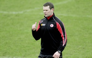 Ulster Rugby excited by recruitment of Tyrone coach Peter Donnelly