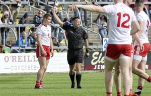 Enda McGinley: Black cards and head injuries are football's minor irritants