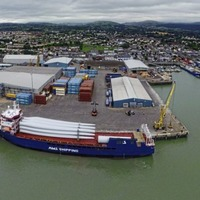 Father-of-three (59) dies at Warrenpoint Port