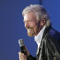 Branson 'ready to head into space' after few more Virgin Galactic tests
