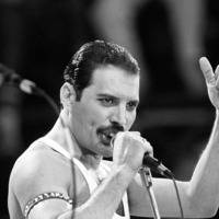Unreleased Freddie Mercury recording going on sale