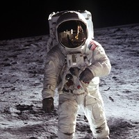 Britons share touching memories of Apollo 11 moon landing