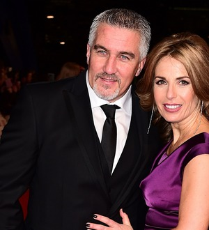 Paul Hollywood set to be divorced at London court