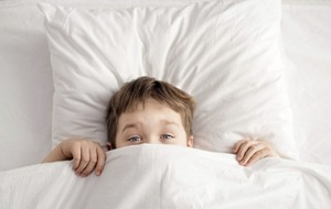 Ask The Expert: How can I help my child to stop wetting the bed?