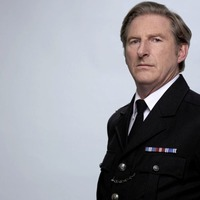 Sleb Safari: Strictly Come Dancing needs Adrian Dunbar