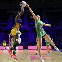 Northern Ireland gunning for ninth place finish to Netball World Cup