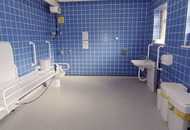 Shortage of suitable facilities is `failing disabled people' in Northern Ireland