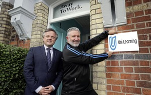 Belfast training firm Uni Learning sets up at city's latest business centre