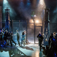Review: Miss Saigon School Edition at the Grand Opera House