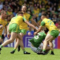 Sylvester Maguire: Donegal can go all the way but it's Dublin's to lose