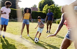 How to keep kids entertained and active this summer
