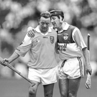 Back In The Day - Antrim hurlers suffer crushing defeat to Offaly - The Irish News, July 25, 1999