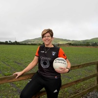 Scary but exciting times ahead for Armagh ladies footballers